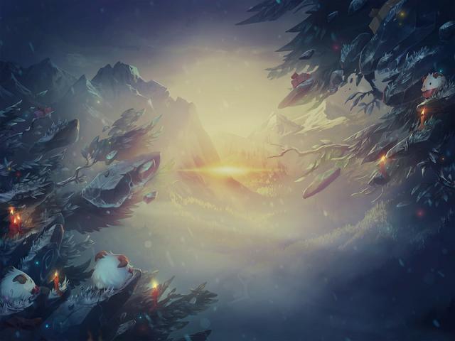 File:Winter Summoner's Rift background.png