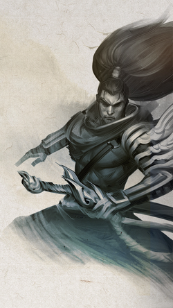 Yasuo The Road to Ruin 04