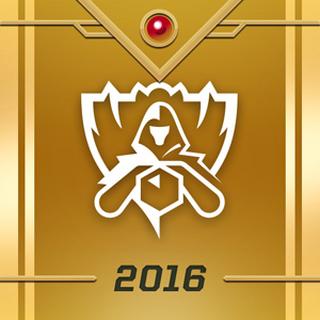 Mistrzostwa 2016 (Poziom 2)