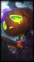 Amumu PumpkinPrinceLoading