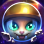 Astronaut Gnar Chroma profileicon
