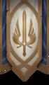 Clash Level 5 Demacia Flag 2