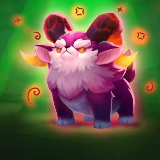 Furyhorn Molten Tier 3