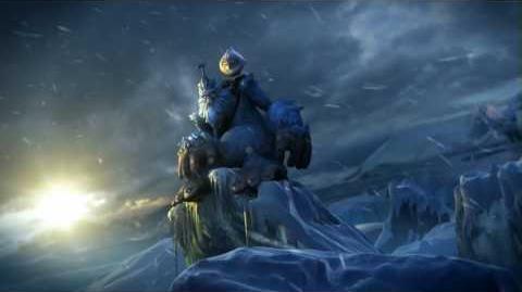 Oficjalny zwiastun League of Legends