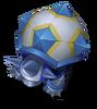 Rammus Sweeper (Aquamarine)