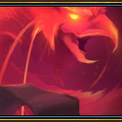 Old Spirit Guard Udyr Phoenix Profile Banner