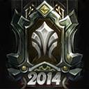 Season 2014 - 5v5 - Silver profileicon