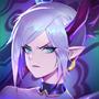 Seelenblumen-Riven Beschwörersymbol