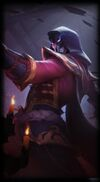 Twisted Fate BloodMoonLoading