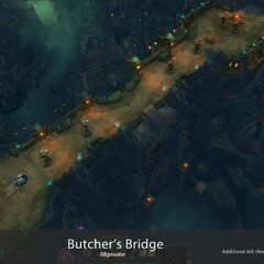 Butcher's Bridge Concept 9 (by Riot Artist <a href=