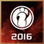 Invictus Gaming 2016 (Old) profileicon