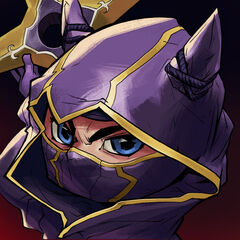 Kennen Masquerade 2016 Promo (by Riot Contracted Artist <a class=