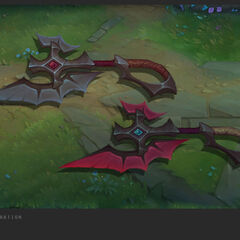 Count Kledula Concept 2 (by Riot Artist <a rel=
