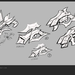 Count Kledula Concept 4 (by Riot Artist <a rel=