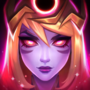 Legendary Variant Dark Cosmic Lux Border profileicon
