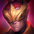 Nightbringer Lee Sin Border profileicon