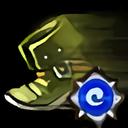 Ninja-Tabi (Verzerrung) item