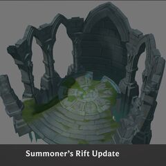 Summoner's Rift Update Concept 41 (by Riot Artist <a rel=