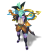 Vayne Seelenblumen-Vayne (Zitrin) M