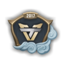 Worlds 2017 Team oNe eSports Emote.png