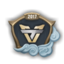Worlds 2017 Team oNe eSports Emote