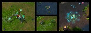 Wukong JadeDragon Screenshots