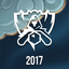 2017 World Championship profileicon