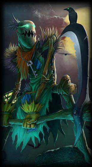 Fiddlesticks OriginalLoading old2