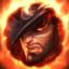 High Noon Darius Chroma profileicon