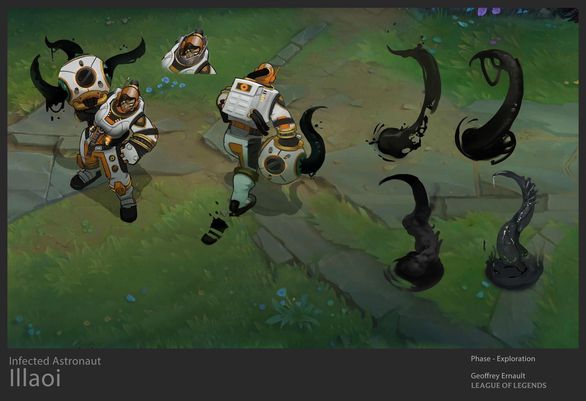 image illaoi infectedastronaut concept 01 jpg league of legends