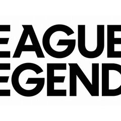 League of Legends Update Logo Concept 4 (by Riot Artist <a rel=