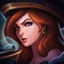 Miss Fortune Portrait profileicon