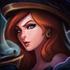 Miss Fortune Portrait profileicon