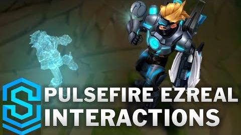 Ezreal/Quotes | League of Legends Wiki | FANDOM powered by Wikia