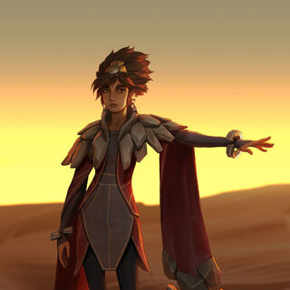 Taliyah: Homecoming Concept 6 (by Riot Artist <a class=