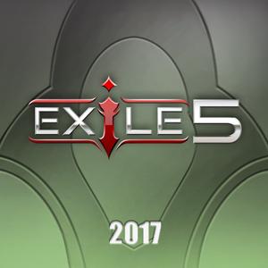 File:Team Exile5 2017 profileicon.png