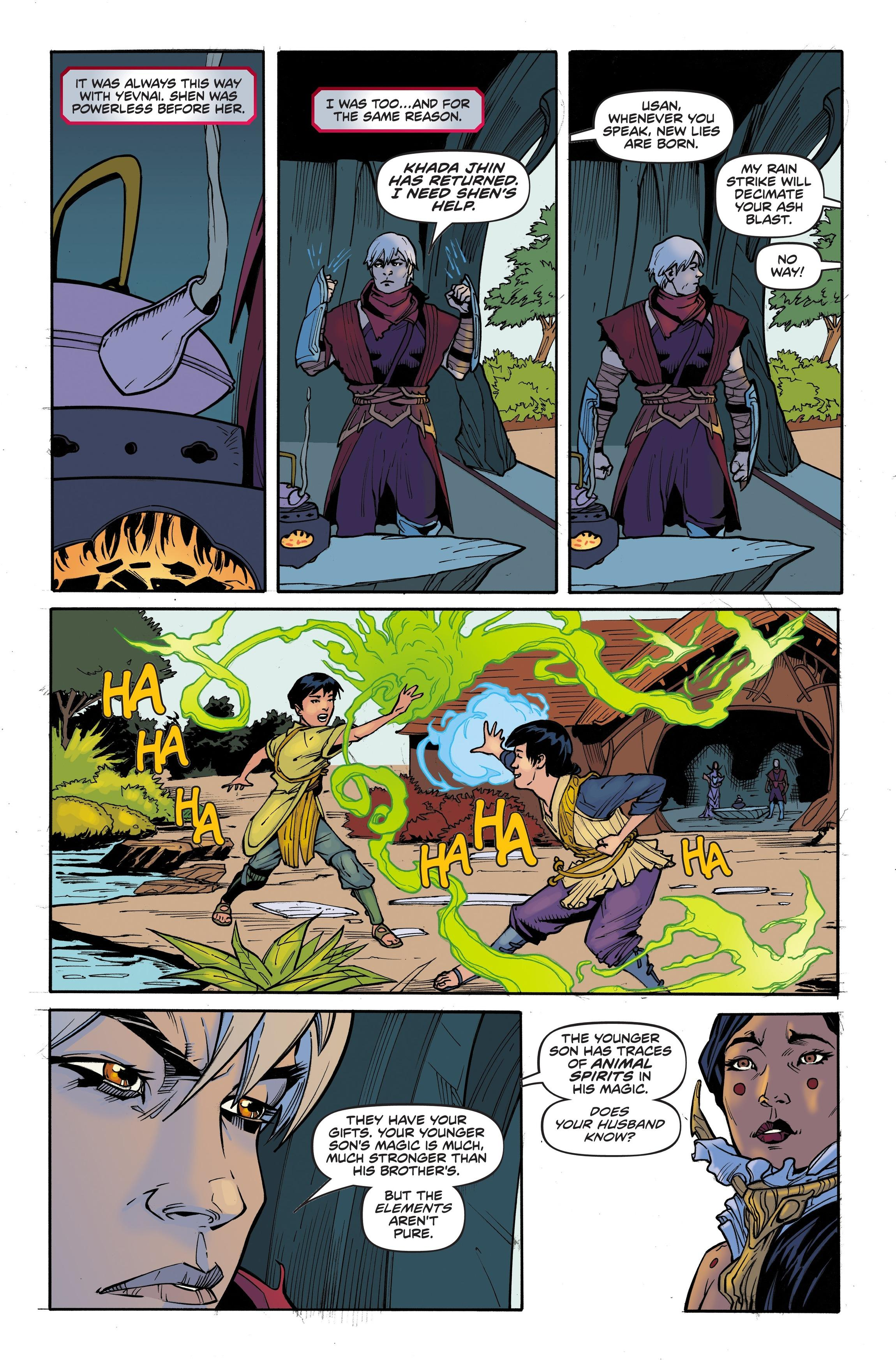 Zed Comic 2 pr18