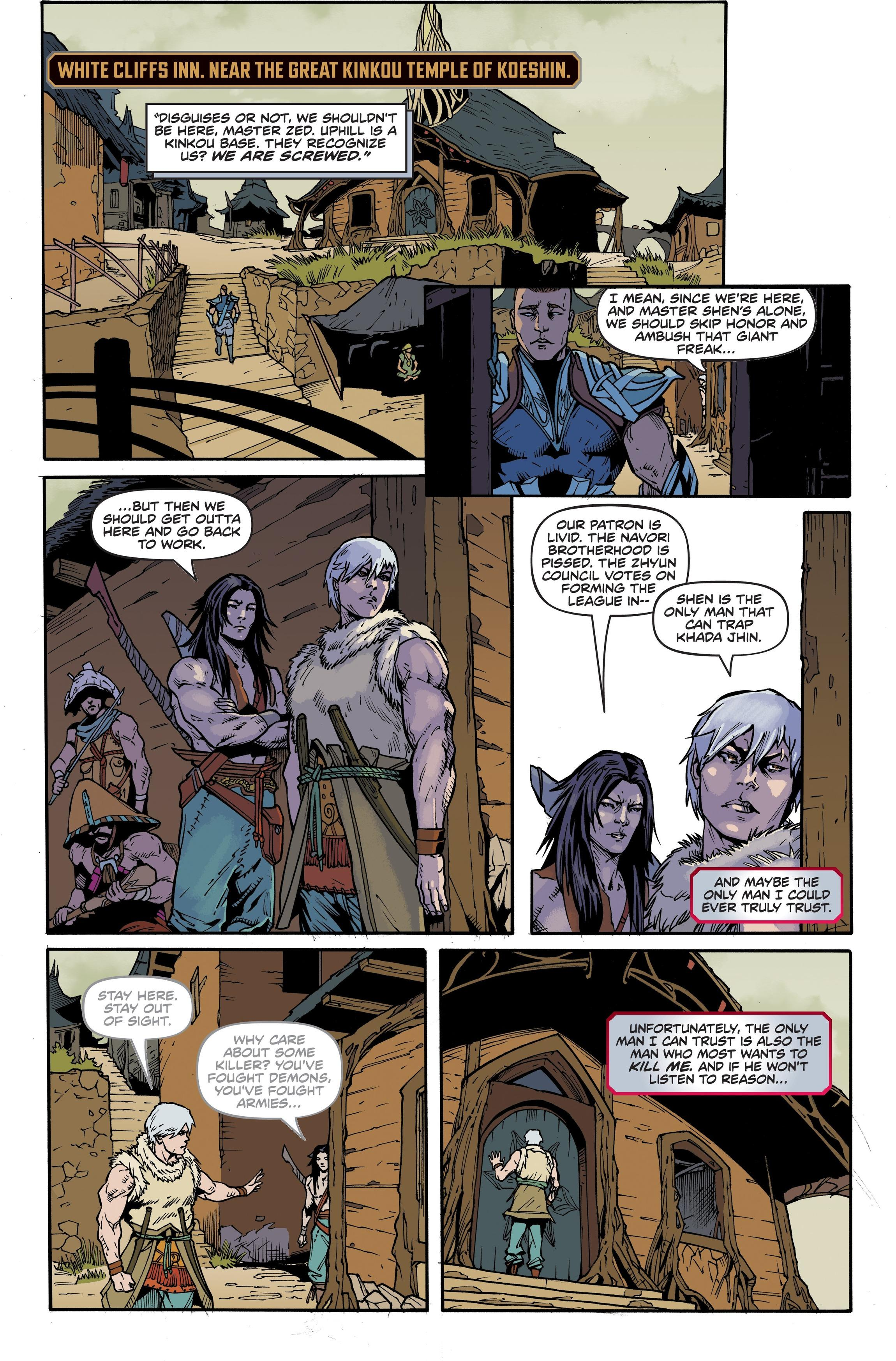 Zed Comic 3 pr03