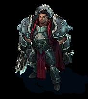 Darius Standard Darius M