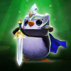 Featherknight Pengu 3