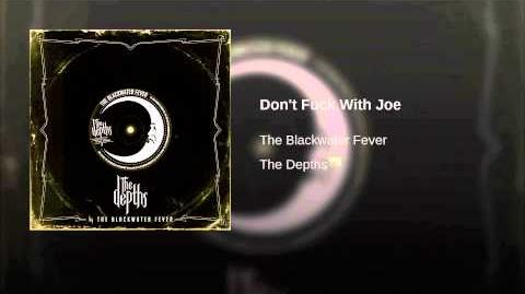 FrivolousCollection Don't Fuck With Joe