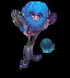 Ivern Dunkmaster (Aquamarine)