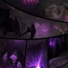 Kai'Sa Breach Concept 1 (by Riot Artist <a rel=