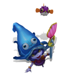 Lulu PoolParty (Base)