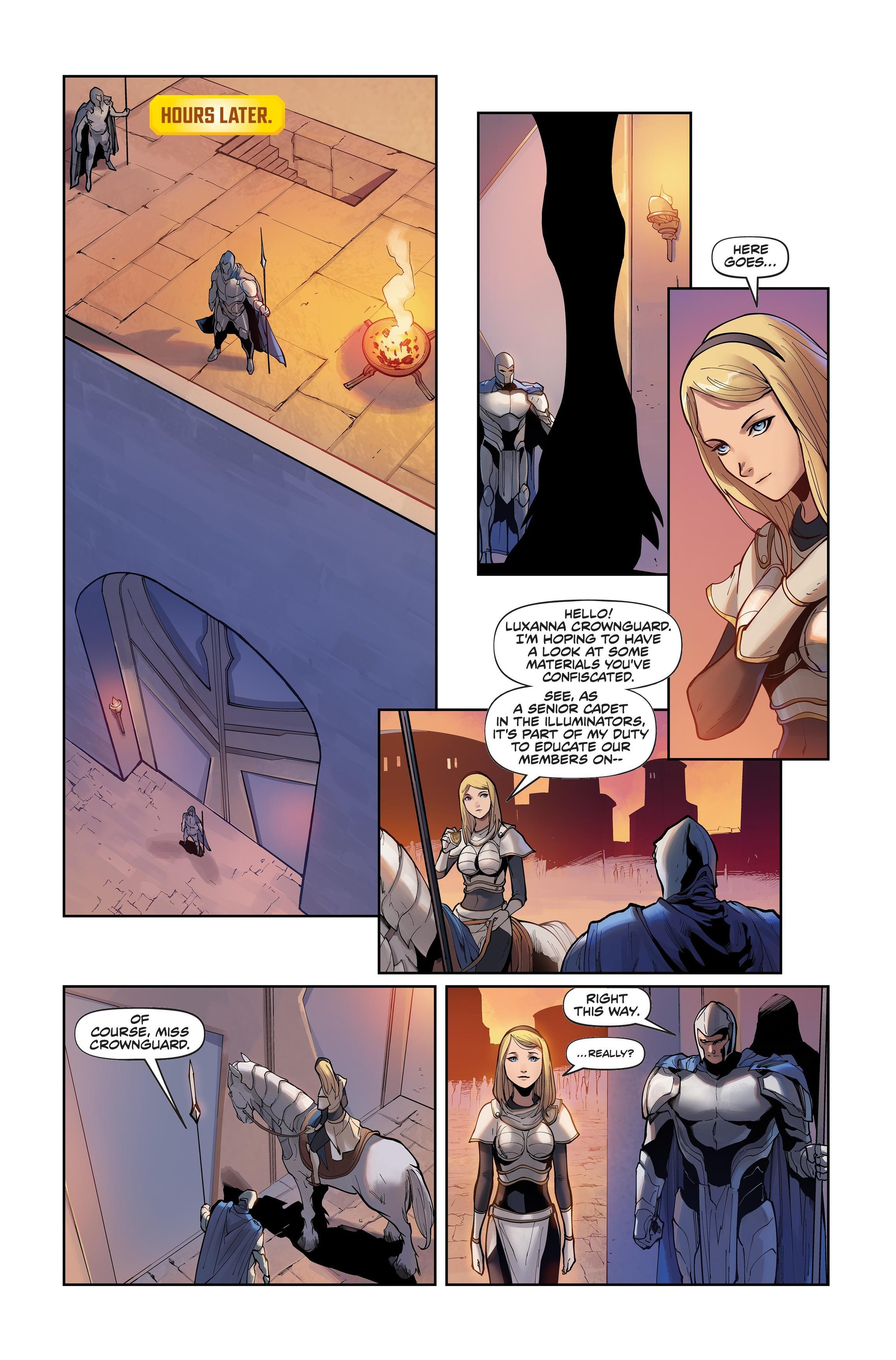 Lux Comic 1 pr10