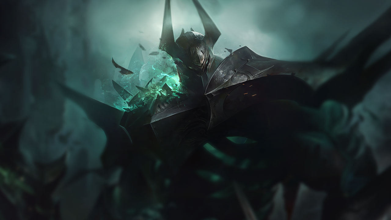 Mordekaiser | League of Legends Wiki | FANDOM powered by Wikia