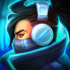 True Damage Yasuo Border profileicon
