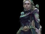Diana/Abilities