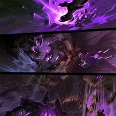 Kai'Sa Breach Concept 12 (by Riot Artist <a rel=