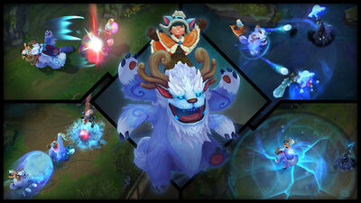 Nunu Update Screenshots
